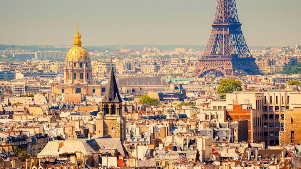 Les spectacles à ne pas manquer à Paris !