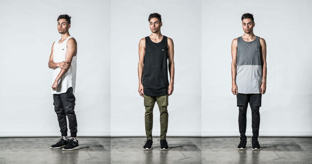 Streetwear : le développement d'une nouvelle marque