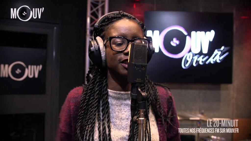 Sianna Dwayna : une étoile du rap féminin