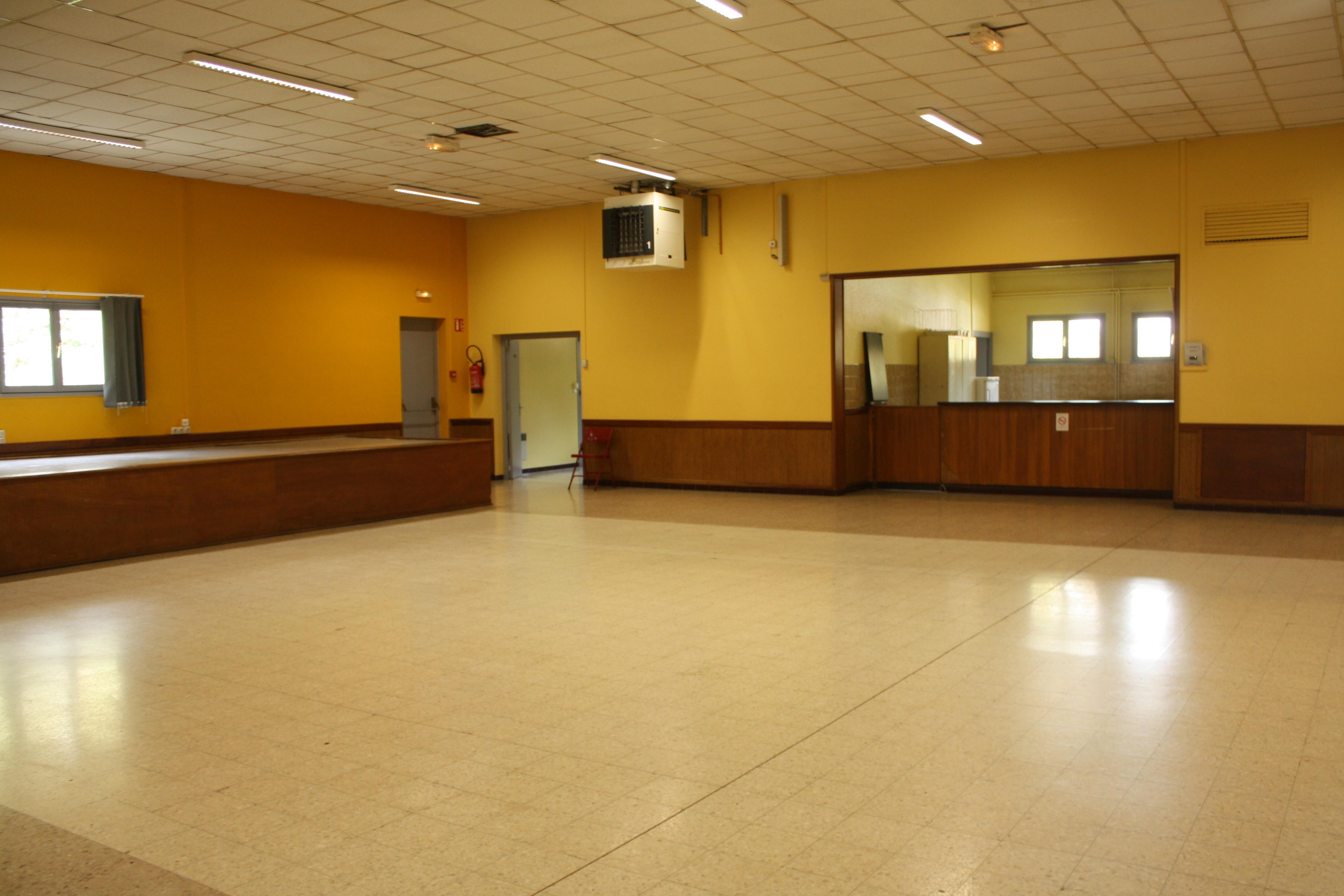 La location de salles comment a marche citemag for La salle de bain toussaint