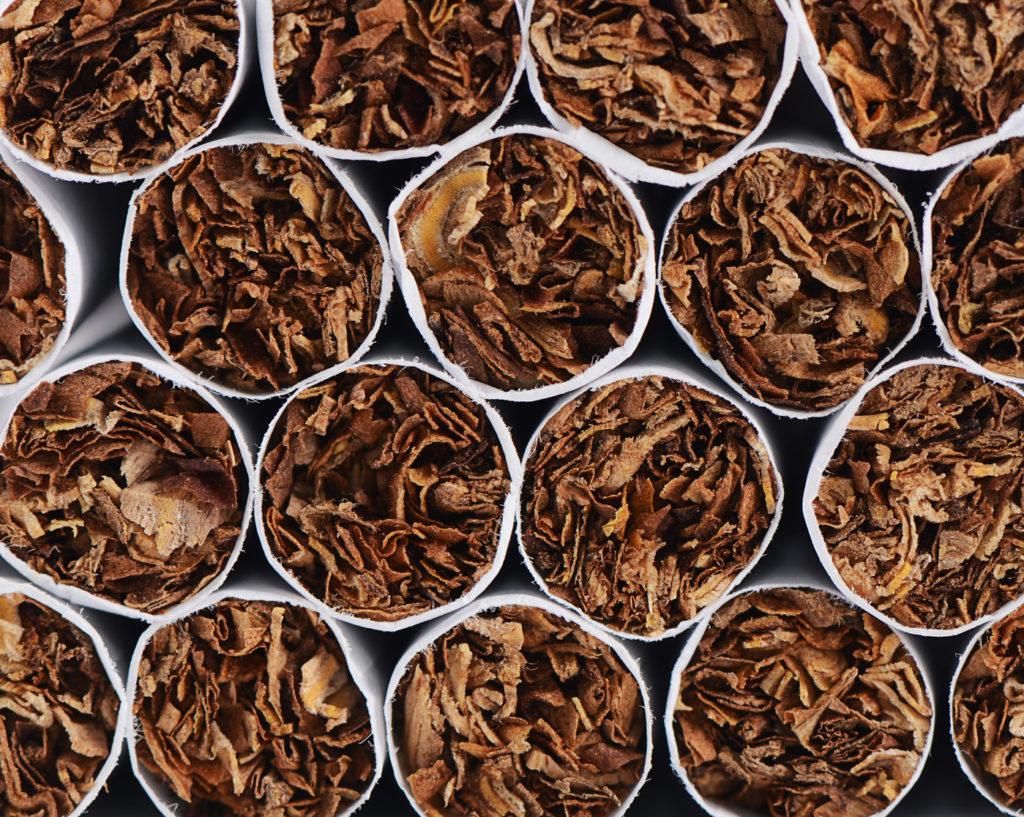 Tabac de contrebande : nouveau mode de financement du terrorisme